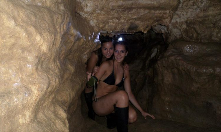 Grand canyon and the Jumandy caves gallery images