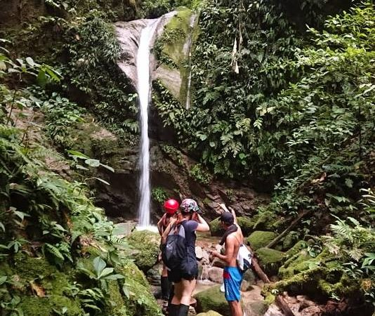 """Pimpilala Waterfalls"" 1 Day Tour gallery images"